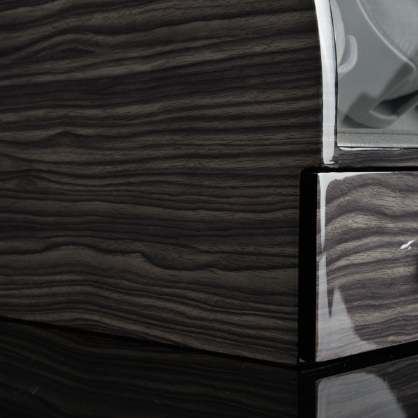 Basel 1 - Dark Oak